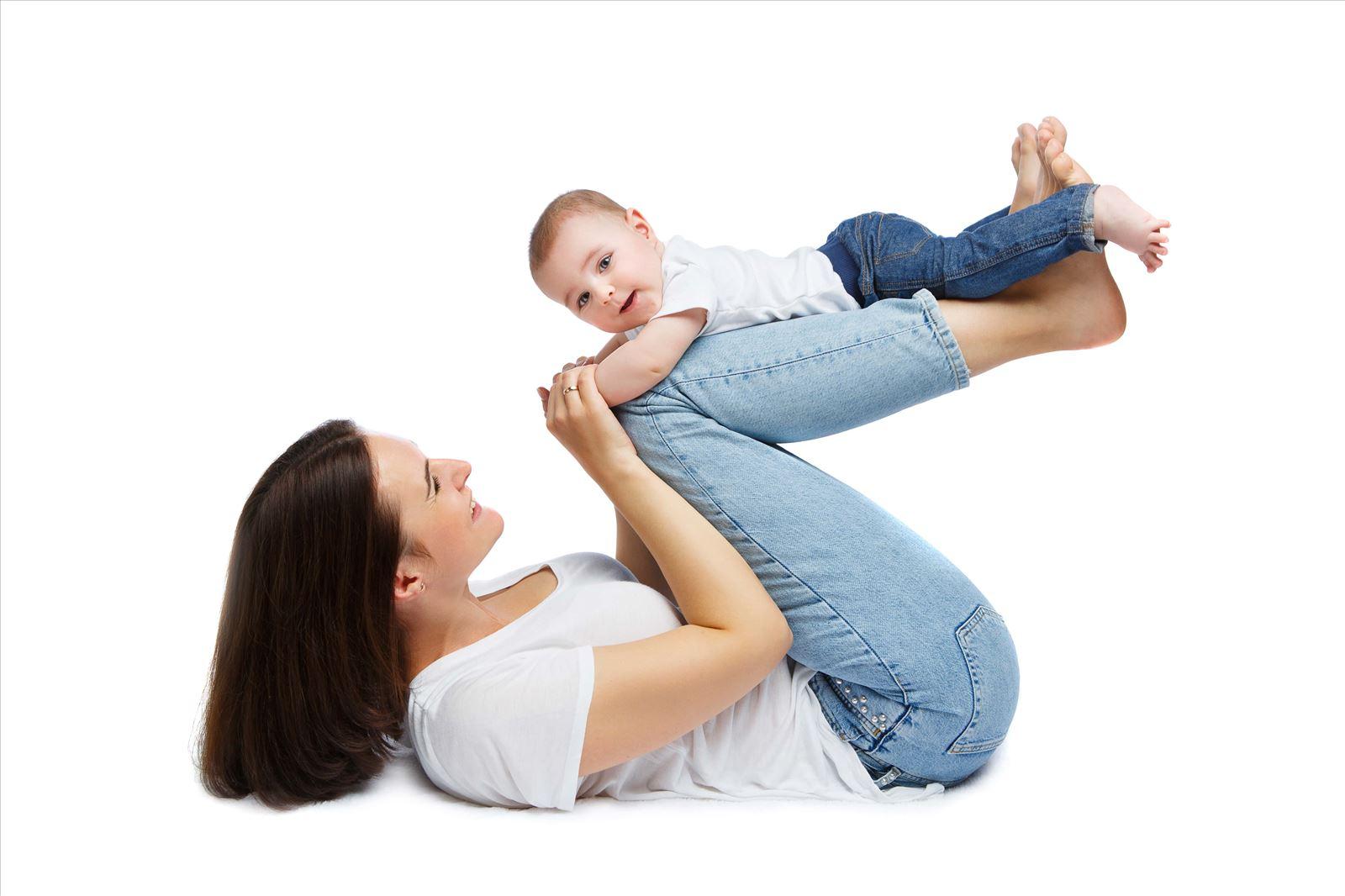 התמודדות עם הילדים וחינוכם