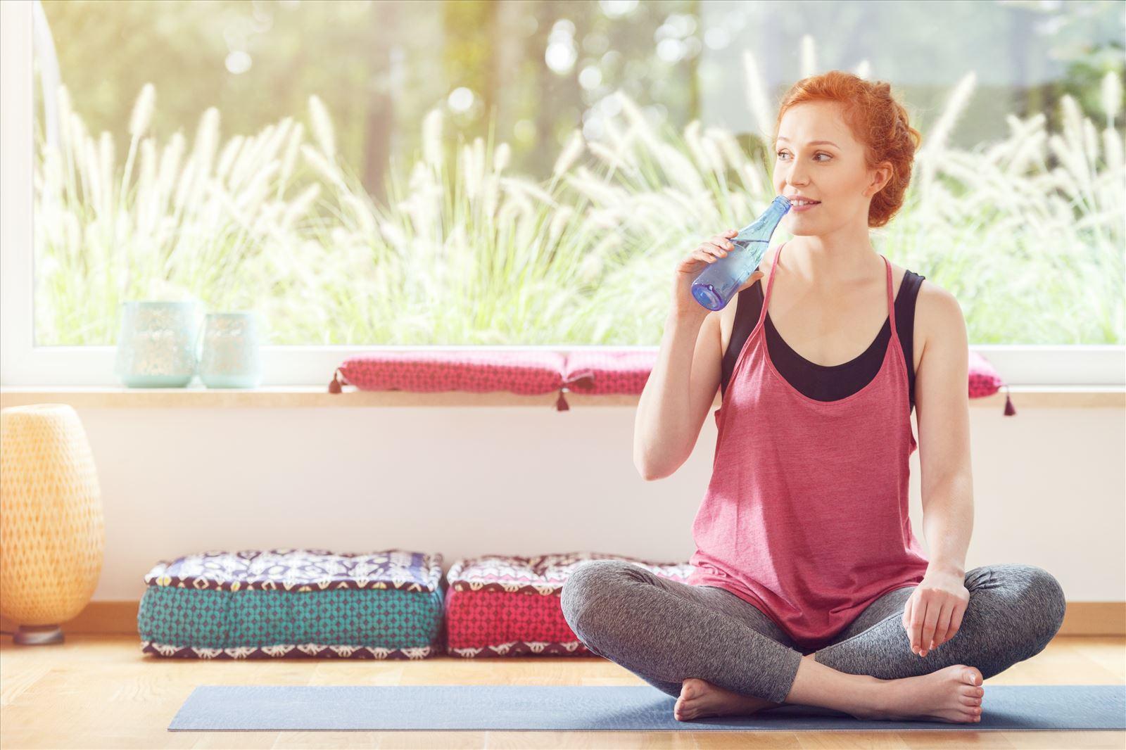 הרזייה ואורח חיים בריא